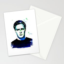 Marlon Brando Stationery Cards