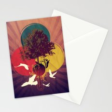 Wondertree Stationery Cards