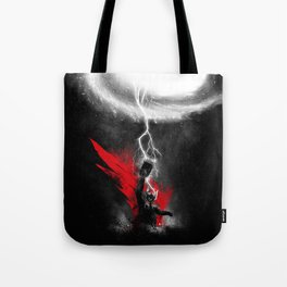 The Mightiest Tote Bag