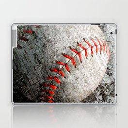 Baseball art Laptop & iPad Skin