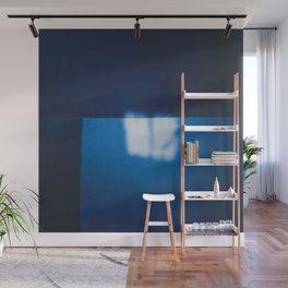 Azul Wall Mural