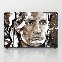 legolas iPad Cases featuring Legolas by Patrick Scullin