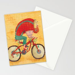 Bunyan's Day Out Stationery Cards