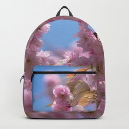 Cheery Blossom Backpack