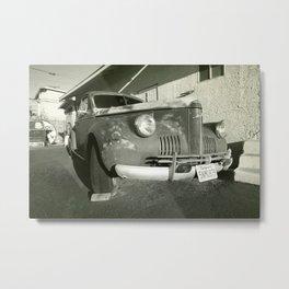 Cadillac Lasalle  Metal Print
