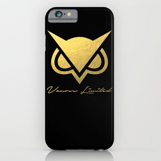 Vanoss Owl Limited Iphone Amp Ipod Case By Nicksoulart