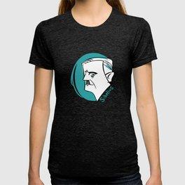Jean Sibelius #4 T-shirt