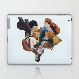 the nerium spring Laptop & iPad Skin