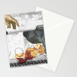 GOD DOG Stationery Cards