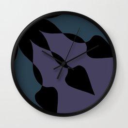 Pendulums Wall Clock