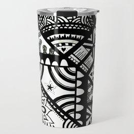 Mildly Constrained Travel Mug
