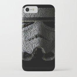 Super Trooper iPhone Case