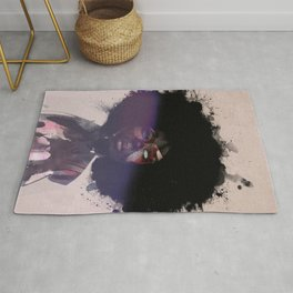 Afro Funk Rug