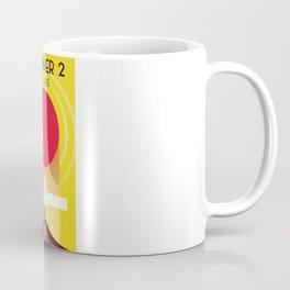 Mariner 2 Space art Coffee Mug