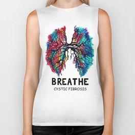 Breathe Biker Tank