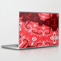 venus Laptop & iPad Skins featuring Venus by Avigur