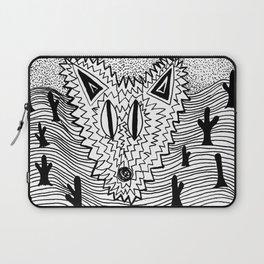 Coyote Laptop Sleeve