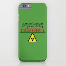 Lousy Triforce Slim Case iPhone 6s