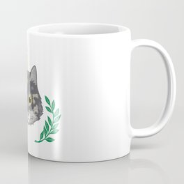 Monty the Unicorn Coffee Mug