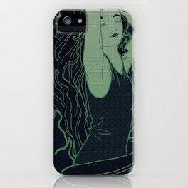 Nyquil iPhone Case