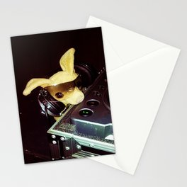 DJ Chalupa Stationery Cards