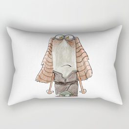JarJarBinksian Rectangular Pillow
