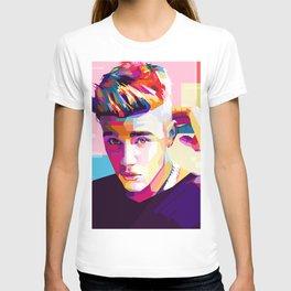 JB - J u s t i n  B i e b e r T-shirt