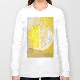 Abstract Mandala 220 Long Sleeve T-shirt