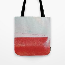 what remained Tote Bag