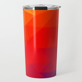 Censored Sunrise Travel Mug