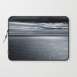 storm over water Laptop Sleeve
