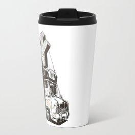 Shopping Truck Travel Mug