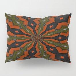 Love of War Pillow Sham