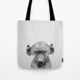 379b4fe73a21 Baboon Tote Bags