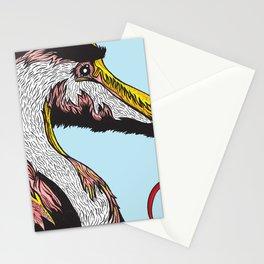 Summer Phantoms Stationery Cards