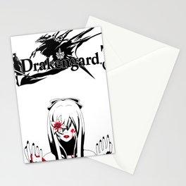 Drakengard 3 - Zero Stationery Cards
