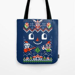 Toy Day Tote Bag