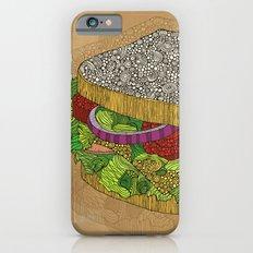 Sanduchito Slim Case iPhone 6s