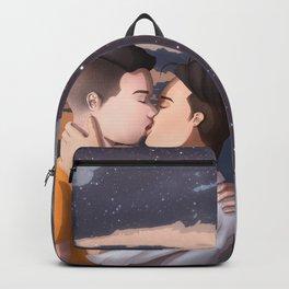 Kissing (BG) Backpack