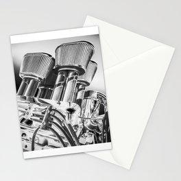 Hot Rod Automotive Art by Murray Bolesta Stationery Cards