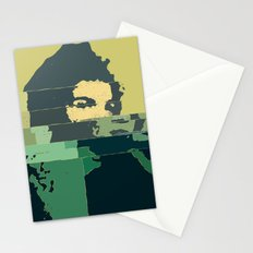 Jacqueline Kennedy Onassis Stationery Cards
