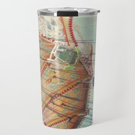 Riding high Travel Mug