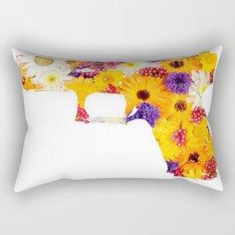 Courtesy Glock Rectangular Pillow