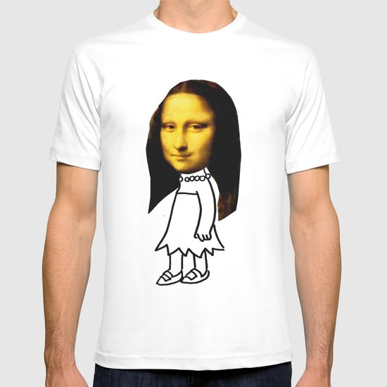 lisa simpson T-shirt