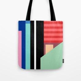 Cityscape 86 Tote Bag