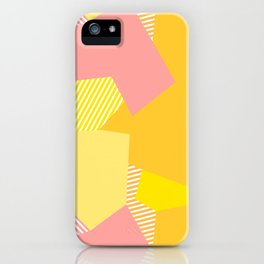 Peachy to the Max iPhone Case