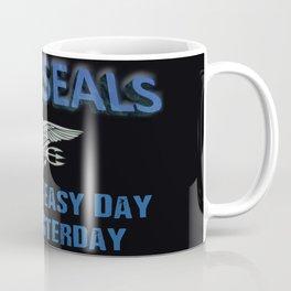 Navy Seals Coffee Mug