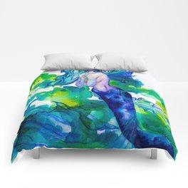 Fear Comforters
