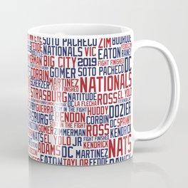 NAT CITY Coffee Mug