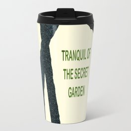 tree of savior Travel Mug